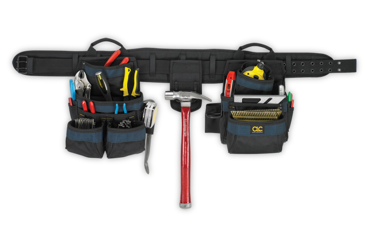 Occidental Leather Electrician Professional ExtraLarge Tool Belt