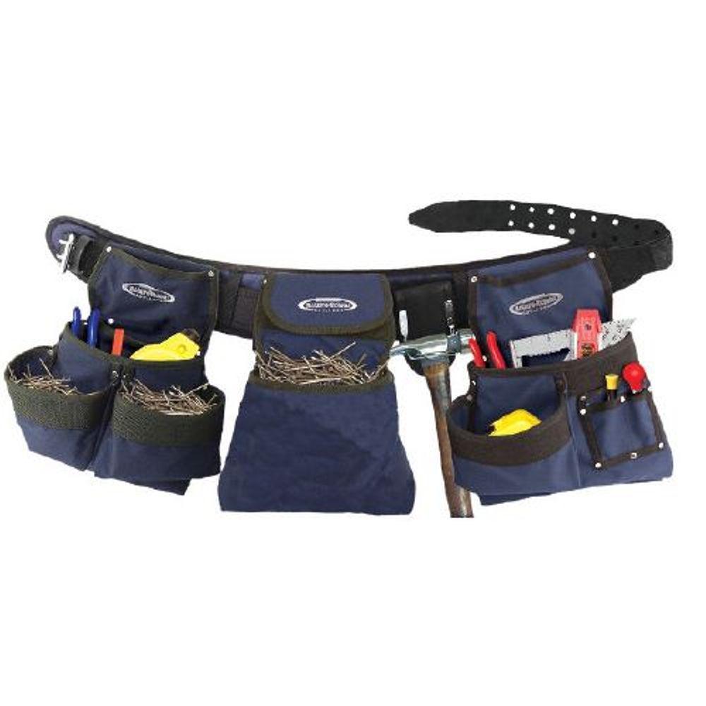 electrician tool belt akzent