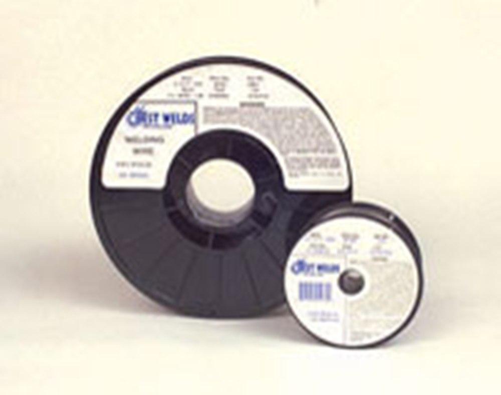 Aluminum .035 X 1 lb. Spool MIG Welding Wire - 5356-035-1