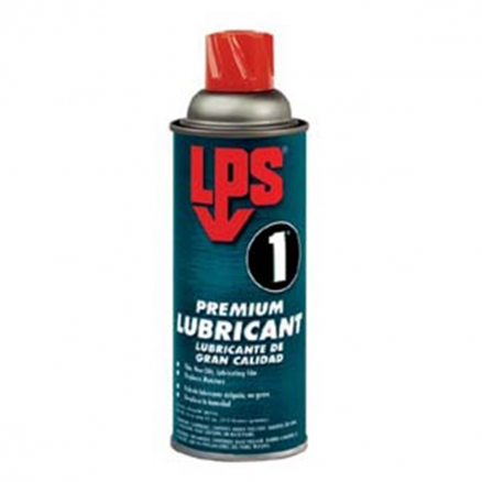 LPS 1 Greaseless Lubricant - 00116