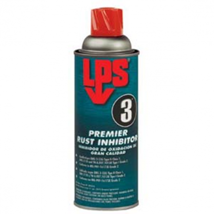 LPS 3 Premier Rust Inhibitor - 00316