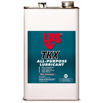 LPS Labs TKX All - Purpose Lubricant 1 Gallon - 02028