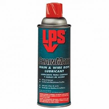 LPS Labs ChainMate Chain & Wire Rope Lubricant - 02416