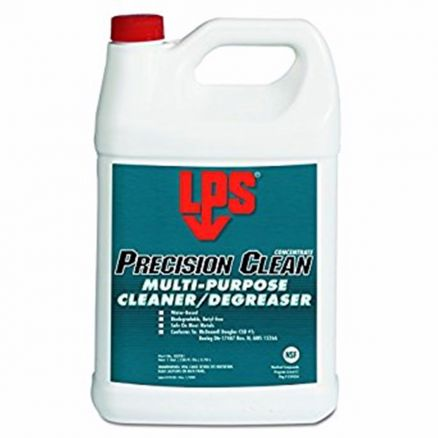 LPS Labs Precision Clean Multi-Purpose Cleaner Degreaser  1 Gallon - 02701