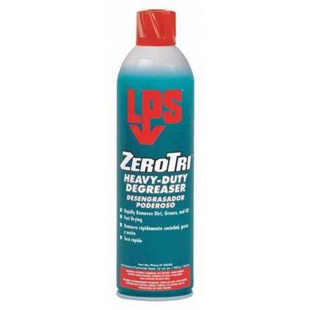 LPS Labs ZeroTri Heavy-Duty Degreaser - 03520