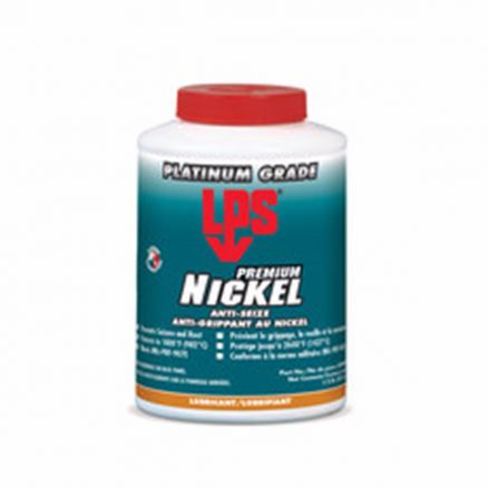 LPS Labs Nickel Anti-Seize - 03908