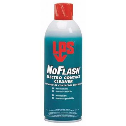 LPS Labs NoFlash Electro Contact Cleaner - 04016