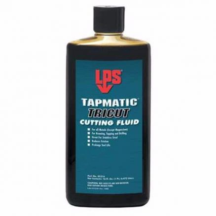 LPS Labs Tapmatic Tricut Cutting Fluid - 05316