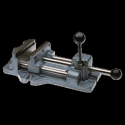 """Wilton 1204, 4"""" Jaw Drill Press Vise - 13401"""