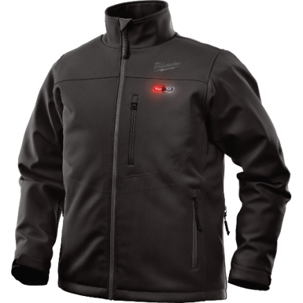 Milwaukee M12™ Heated Jacket Kit - Black 201B-213X