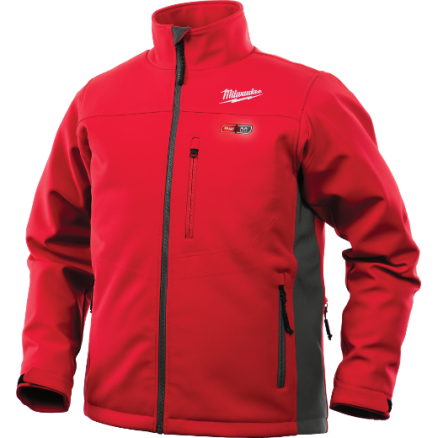 Milwaukee M12™ Heated Jacket Kit - Red 201R-213X