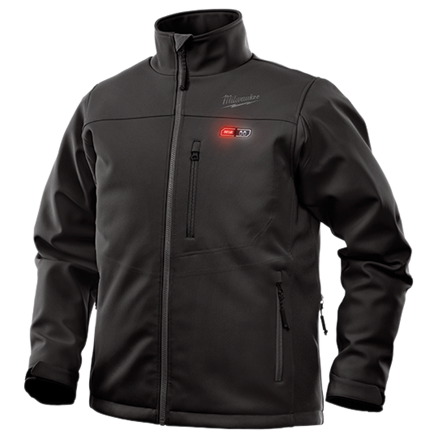 Milwaukee 202B-21XL M12™ Heated TOUGHSHELL™ Jacket Kit