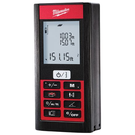 Milwaukee 2282-20 260' Laser Distance Meter