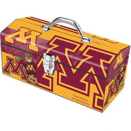 Sainty Art Works University of Minnesota Tool Box - 24-138