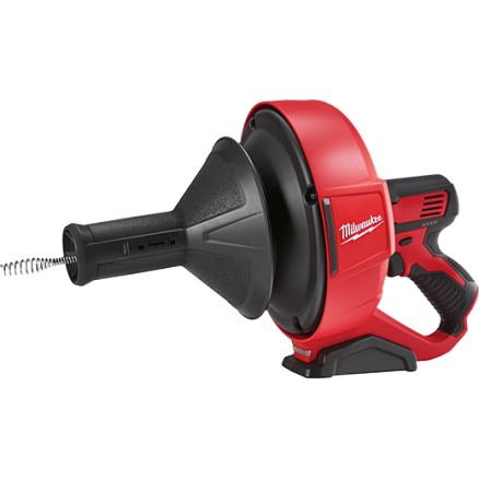 Milwaukee 2571-20 M12™ Drain Snake (Bare Tool)
