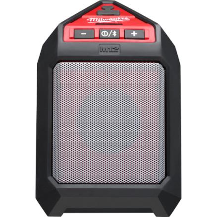 Milwaukee M12™ Wireless Jobsite Speaker 2592-20