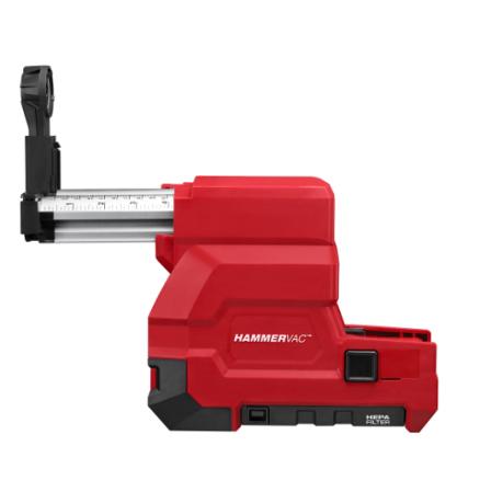 Milwaukee 2715-DE M18™ HAMMERVAC™ Dedicated Dust Extractor