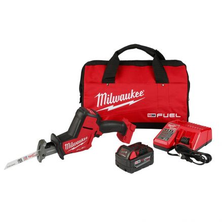Milwaukee 2719-21 M18™ FUEL™ Hackzall® Kit