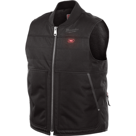Milwaukee M12™ Heated Vest Kit - Black - Extra Large - 271B-21XL
