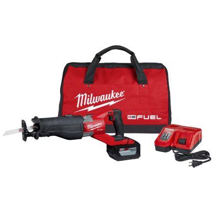 Milwaukee 2722-21HD M18 FUEL™ SUPER SAWZALL® Kit