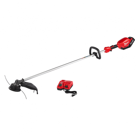Milwaukee M18 FUEL™ String Trimmer Kit - 2725-21HD
