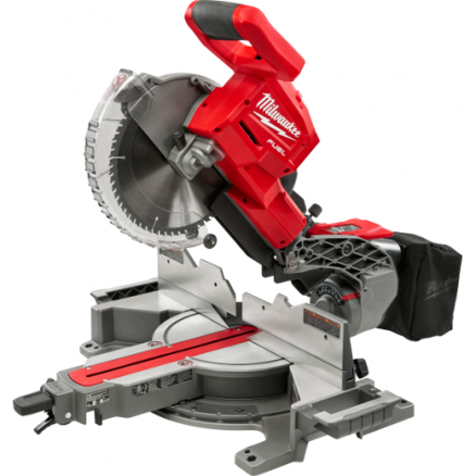 Milwaukee M18 FUEL™ Dual Bevel Sliding Compound Miter Saw 2734-20