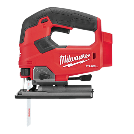 Milwaukee 2737-20 M18 FUEL™ D-Handle Jig Saw (Tool Only)