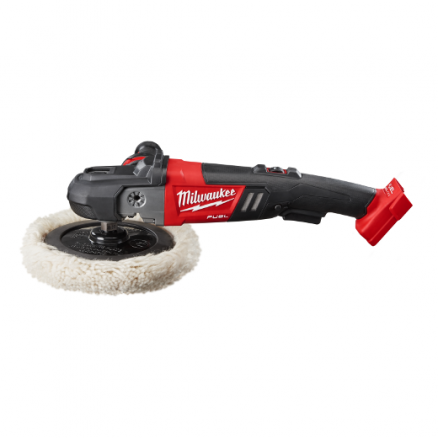 "Milwaukee M18 FUEL™ 7"" Variable Speed Polisher (Tool Only) - 2738-20"