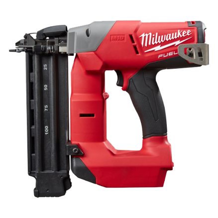 Milwaukee M18™ FUEL™ 18-Gauge Brad Nailer (Bare Tool) 2740-20