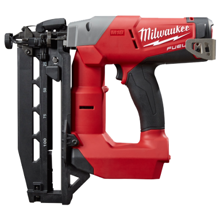 Milwaukee M18™ FUEL™ 16-Gauge Straight Finish Nailer (Bare Tool) 2741-20