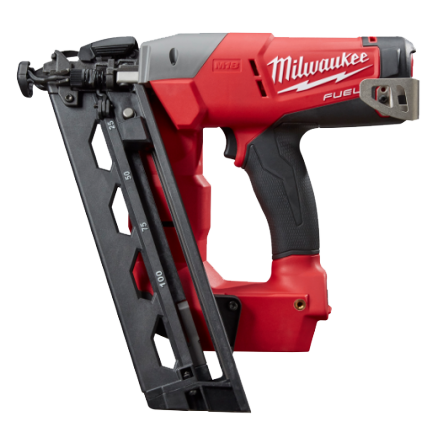 Milwaukee M18™ FUEL™ 16-Gauge Angled Finish Nailer (Bare Tool) 2472-20