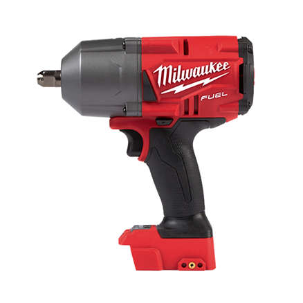 "Milwaukee 2766-20 M18 FUEL™ High Torque ½"" Impact Wrench with Pin Detent (Bare Tool)"