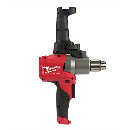 Milwaukee 2810-20 M18 FUEL™ Mud Mixer with 180° Handle (Tool Only)
