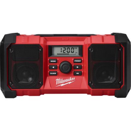 Milwaukee M18™ Jobsite Radio 2890-20