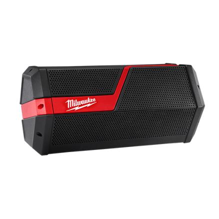 Milwaukee 2891-20 M18™/M12™ Wireless Jobsite Speaker