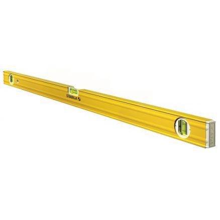 """Stabila 48"""" Non-Magnetic Contractor's Level - 29048"""