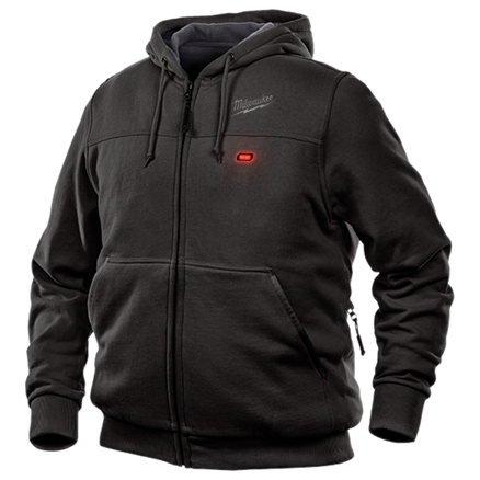 Milwaukee 302B-213X M12™ Heated Hoodie Kit