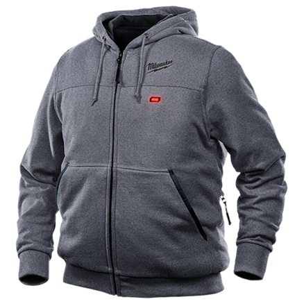 Milwaukee 302G-212X M12™ Heated Hoodie Kit