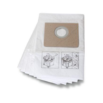 Fein 5-Pk. Fleece Filter Bags - 31345062010