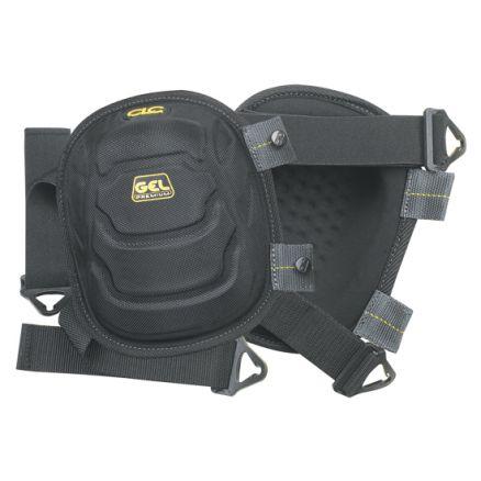 Custom LeatherCraft Gel-Tek™ Flooring Kneepads - 372
