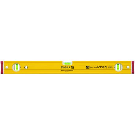 Stabila 38532 Magnetic Jamber Level Set