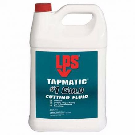 LPS Labs Tapmatic #1 Gold Cutting Fluid - 40330