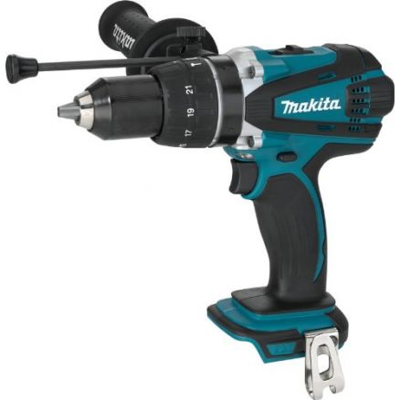 "Makita 1/2"" Drill Driver with Hammer Mode Bare Tool - LXPH03Z"