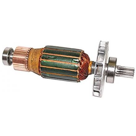 Ridgid 115V Armature Assembly - 44055