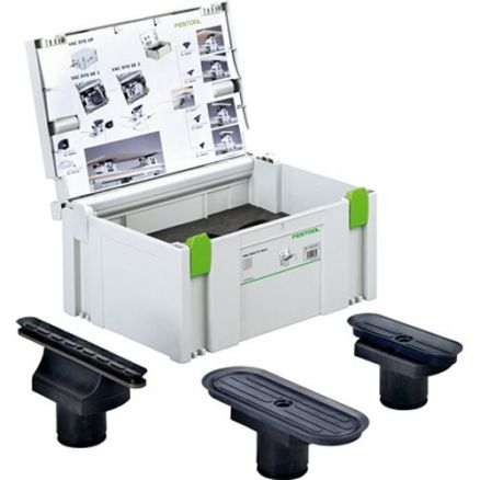 Festool SYS Accessory Set VAC SYS VT Sort - 495294