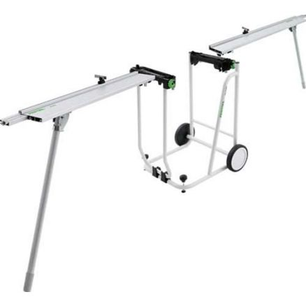 Festool UG-KA-Set Kapex Portable Stand w/ Left and Right Extensions - 497354