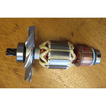 Makita Armature Assembly for Demolition Hammers - 514776-8