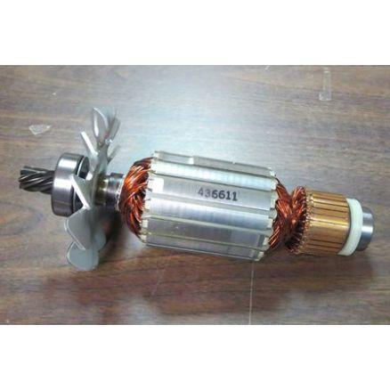 Makita 120V Armature Assembly for Chop Saw - 5166116