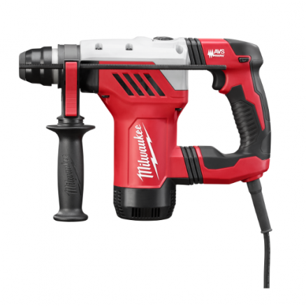 "Milwaukee 5268-21 1-1/8"" SDS Plus Hammer Drill"
