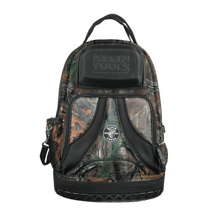 Klein Tools Tradesman Pro Camo Backpack - 55421CAMO